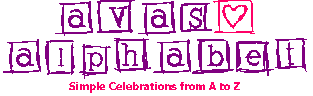 Ava's Alphabet